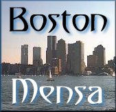 Boston Mensa